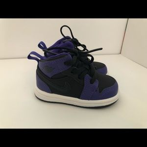 Nike Air Jordan 1 Infant Size 3.5C